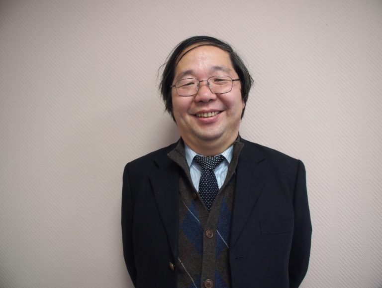 Ken-ya Hashimoto