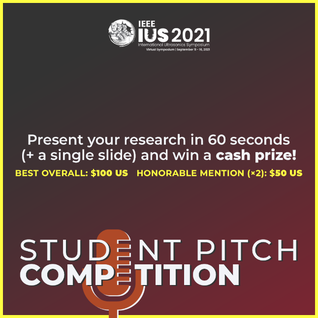 Student Pitch